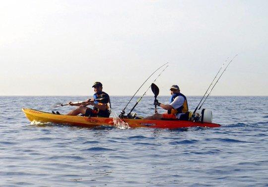 Samurai Kayaks