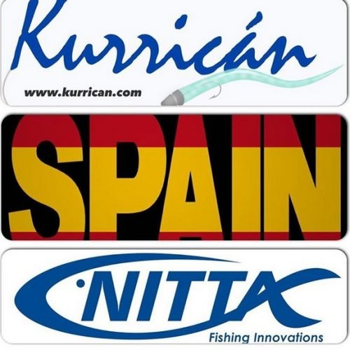 Kurrican Innovations distribuidor nacional de Nitta Fishing.