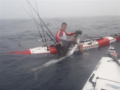 Pescadores de todo el mundo consiguen grandes peces gracias a Stealth.