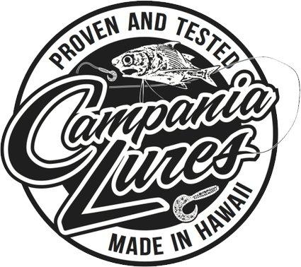 Logo Campania Lures