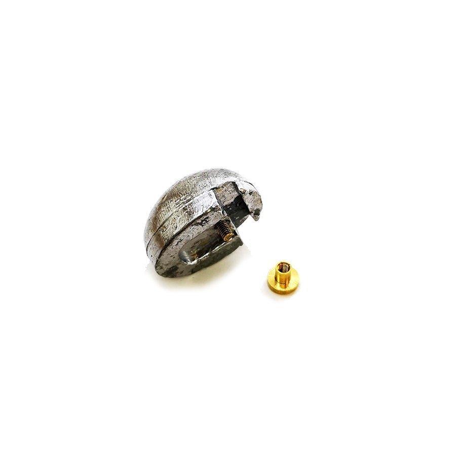 Plomada grenade de Nitta