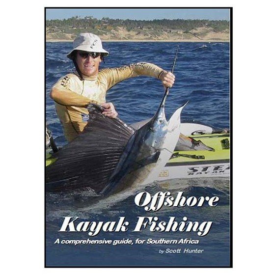 Libro Offshore Kayak Fishing