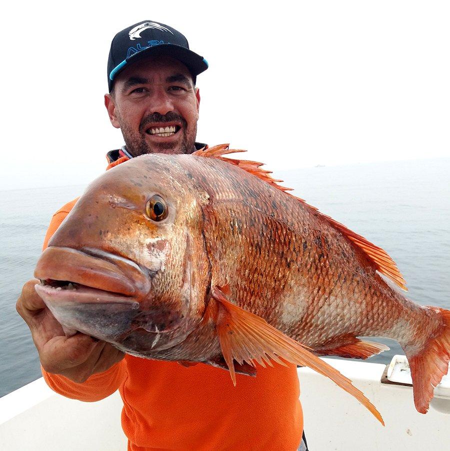 Charter pesca Portugal